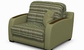 чистка кресла-кровати