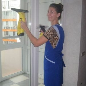 мытье окон в Минске